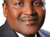 Aliko Dangote Plans Invest Billion Naira Sugar Plantation Lafia,Nasarawa State