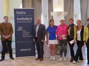 Malta Ladies Tennis Tournament Winners Announced