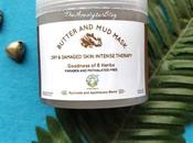 REVIEW Butter Mask Greenberry Organics