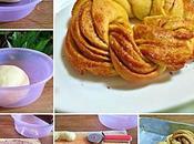 Braided Cinnamon Bread Recipe