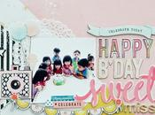 Maggie Holmes Design Team Happy Birthday Miss
