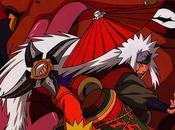 Gamas Mount Myoboku Naruto Online