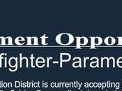 FIREFIGHTER PARAMEDIC Northshore F.P.D. (CA)