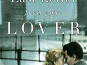 Last Letter From Your Lover Jojo Moyes
