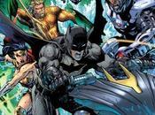 Preview Dark Nights: Metal Snyder, Capullo, Glapion (DC)