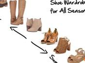 Have Perfect Wardrobe Shoes