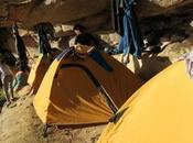 """Trekking """"Up"""" Mount Roraima Venezuela"""