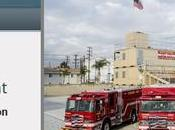 VOLUNTEER RESERVE FIREFIGHTER City Vernon Fire Dept. (CA)