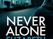 Never Alone Elizabeth Haynes