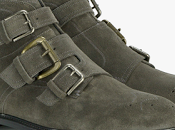 Dashingly Versatile: Dolce Gabbana Buckled Ankle Boot