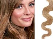 Extensions Voluminous, Shiny Lengthy Hair