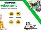 Start Ticket Booking Flight Reservation Service Business Domain