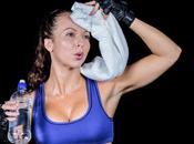 Dehydration Avoid