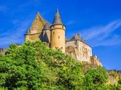 Most Beautiful Castles Luxembourg
