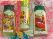 Complete Care Range Your Child Biotique Botanicals Kids Range.
