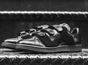 Rolls Adidas Originals Simons Stan Smith Badge Sneakers