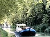 Towpath Trip: Cycling Along Canal Garonne from Castets-en-Dorthes Agen