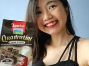 Stave Munchies with Loacker's Cocoa Milk Wafers! Sponsored