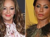 Leah Remini Outed Jada Pinkett-Smith Scientologist)