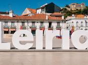 Postcards From Leiria