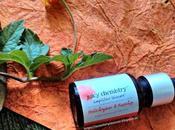 Juicy Chemistry- Helichrysum Rosehip Cell Reconstruction Serum