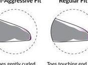 Definitive Climbing Shoe