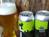 That Trapp Hearthstone Brewery (Stillwater Artisanal)