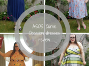 ASOS Curve Occasion Dresses Review