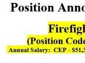 FIREFIGHTER/EMT FIREFIGHTER/CEP Drexel Heights Fire Dist. (AZ)