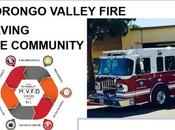 RESERVE/FIREFIGHTER Morongo Valley Community Services District Fire (CA)