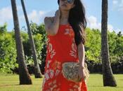 Vacation Style Island Dress