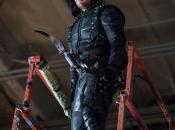 """Arrow"" Season Intro Huge Spoiler"