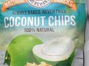 Coconut Merchant Chips 100% Natural