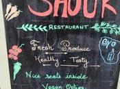 Shouk, Drumcondra Restaurant