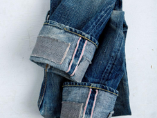 Finding Perfect Pair Jeans