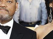 Gina Torres Confirms Split From Laurence Fishburne Last Year