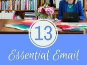 Essential Email Etiquette Tips Need Follow