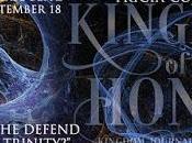 Kingdom Honor Tricia Copeland @ejbookpromos @tcbrzostowicz