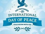 International Peace, 2017