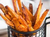 Easily Make Your Crispy Sweet Potato Chips