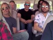 Neighborhood: Fighters Carpool Karaoke!