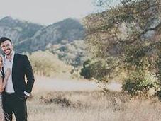 Most Beautiful Engagement Shoot