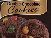 Today's Review: M&Ms Double Chocolate Cookies