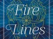 Blog Tour Fire Lines Cara Thurlbourn