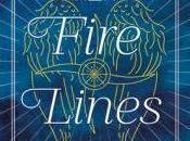 Blog Tour Fire Lines Cara Thurlbourn