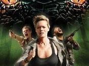 Franchise Weekend Anaconda: Trail Blood (2009)