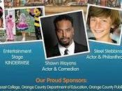 Save Date: Book Signing Orange County Children's Festival, Sunday,