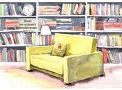 Books, Bookshelves Nostalgic Memories