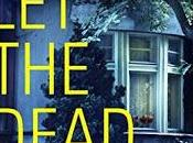 Dead Speak Jane Casey- Feature Review