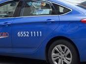 What Happened Comfortdelgro? Taxi Distress